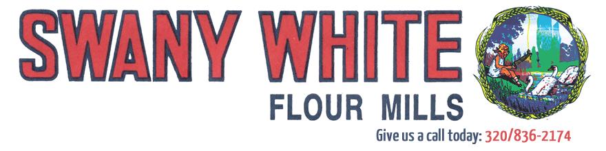 Swany White Flour
